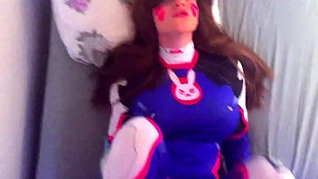 Cosplay porno overwatch All video