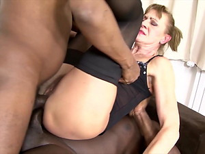 Tube analsex Anal With