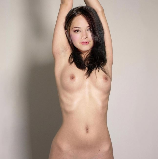 Young Nude Stars