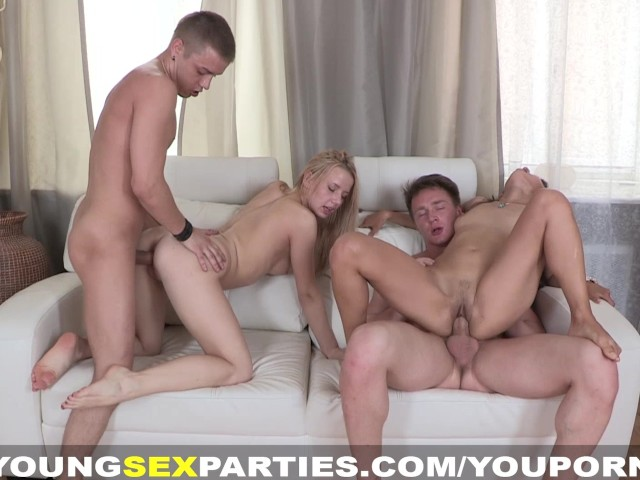 Party young sex Party porn